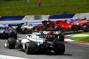 Coulthard: A Ferrari bajnokságának annyi!