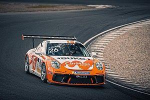 VIDEO: Volledig Nederlands team jaagt op succes in Porsche Supercup