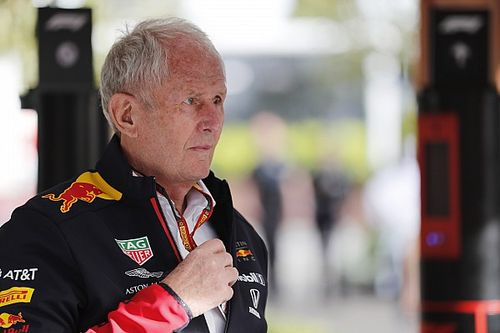 Bos Red Bull Sempat Sarankan Vettel Cuti Semusim