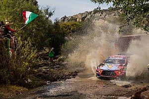 FIA schrapt laatste dag Rally van Mexico om corona, Ogier winnaar