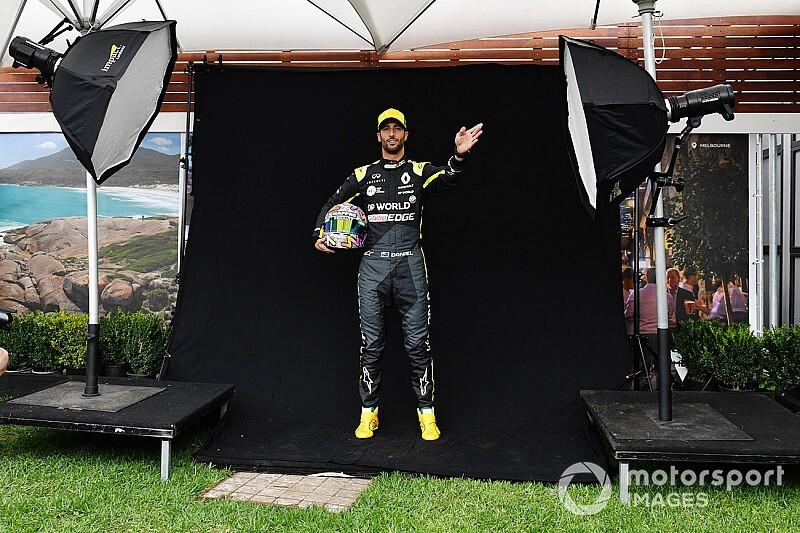 Renault su Vettel? E allora Ricciardo va alla Ferrari