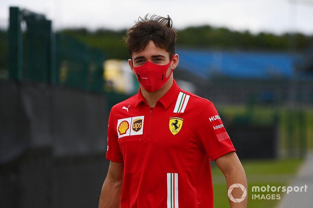 Leclerc, ırkçılıkla ilgili suçlamaları reddetti