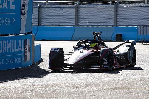Berlin E-Prix 1. antrenman: Rowland hızlı başladı