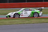 Silverstone Porsche Supercup: Ayhancan pole pozisyonunda!