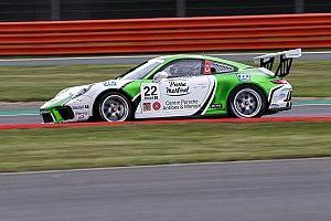 Porsche Supercup: grande vittoria di Guven a Silverstone