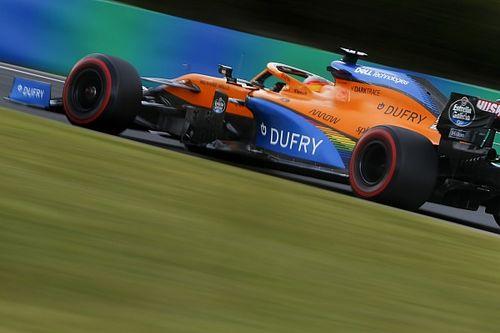 Az FIA döntött Sainz és Giovinazzi ügyében