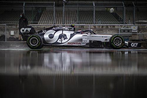 Magyar Nagydíj 2020: lenyűgöző képek a második F1-es szabadedzésről