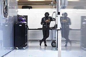 A Mercedesnek egyszerűen nincs igazi oka arra, hogy leigazolja Vettelt?
