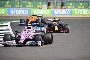 LIVE Formula 1, GP di Gran Bretagna: Libere 2