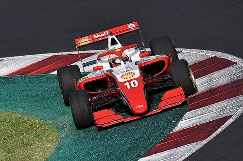 Gianluca Petecof vence de novo na Áustria e aumenta vantagem na liderança da F-Regional Europeia