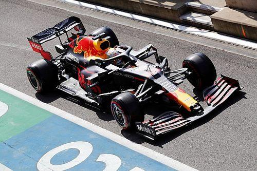 レッドブル、最強メルセデスに立ち向かえるか? F1イギリスGP:予選ライブテキスト