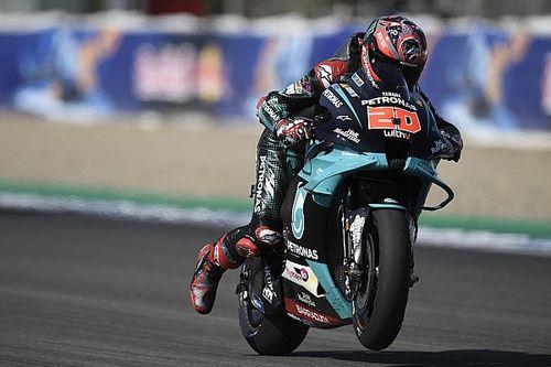 LIVE MotoGP, GP di Andalusia: Libere 4 e Qualifiche