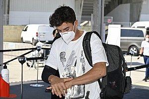 Márquez no regresará a MotoGP al menos en dos meses más