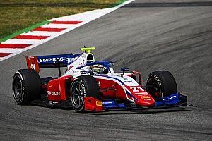 Juniorzy Ferrari mogą trafić do Haasa