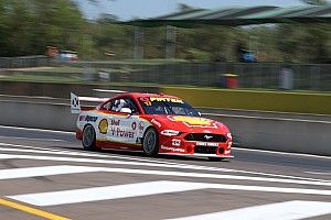 Darwin Supercars: McLaughlin clean sweeps Sunday poles