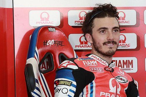 Официально: Баньяя заменит Довициозо в заводской команде Ducati