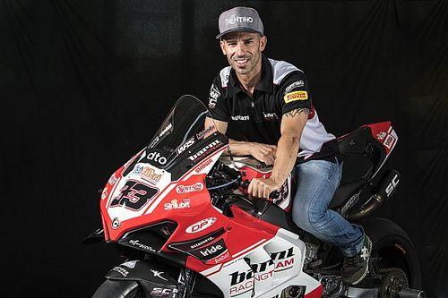 """Marco Melandri s'offre un retour """"surréaliste"""" avec Ducati !"""