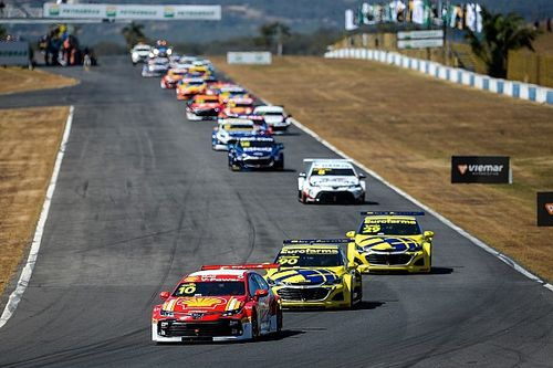 Stock Car: Confira horários e como assistir a etapa de Goiânia, com transmissão do Motorsport