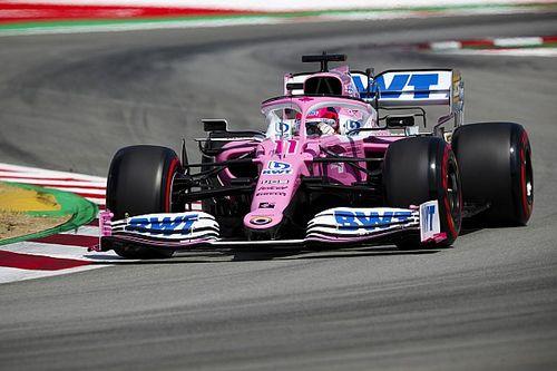 FIA explica las sanciones a Pérez y Kvyat por las banderas azules