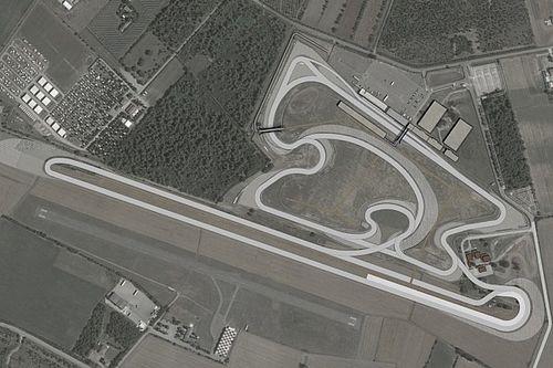 L'Autodromo di Modena si rinnova e amplia nel 2020