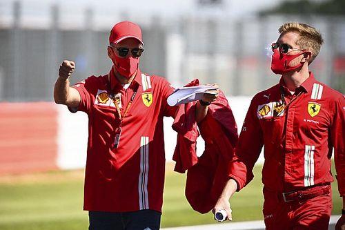 Glock szerint Vettelnek menedzserre lenne szüksége