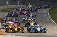 Indy anuncia motores híbridos para 2023 e renova contrato com Honda e Chevrolet