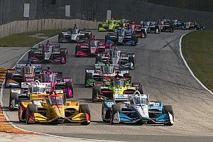 Indy revela calendário da temporada de 2021 sem Austin e dois ovais