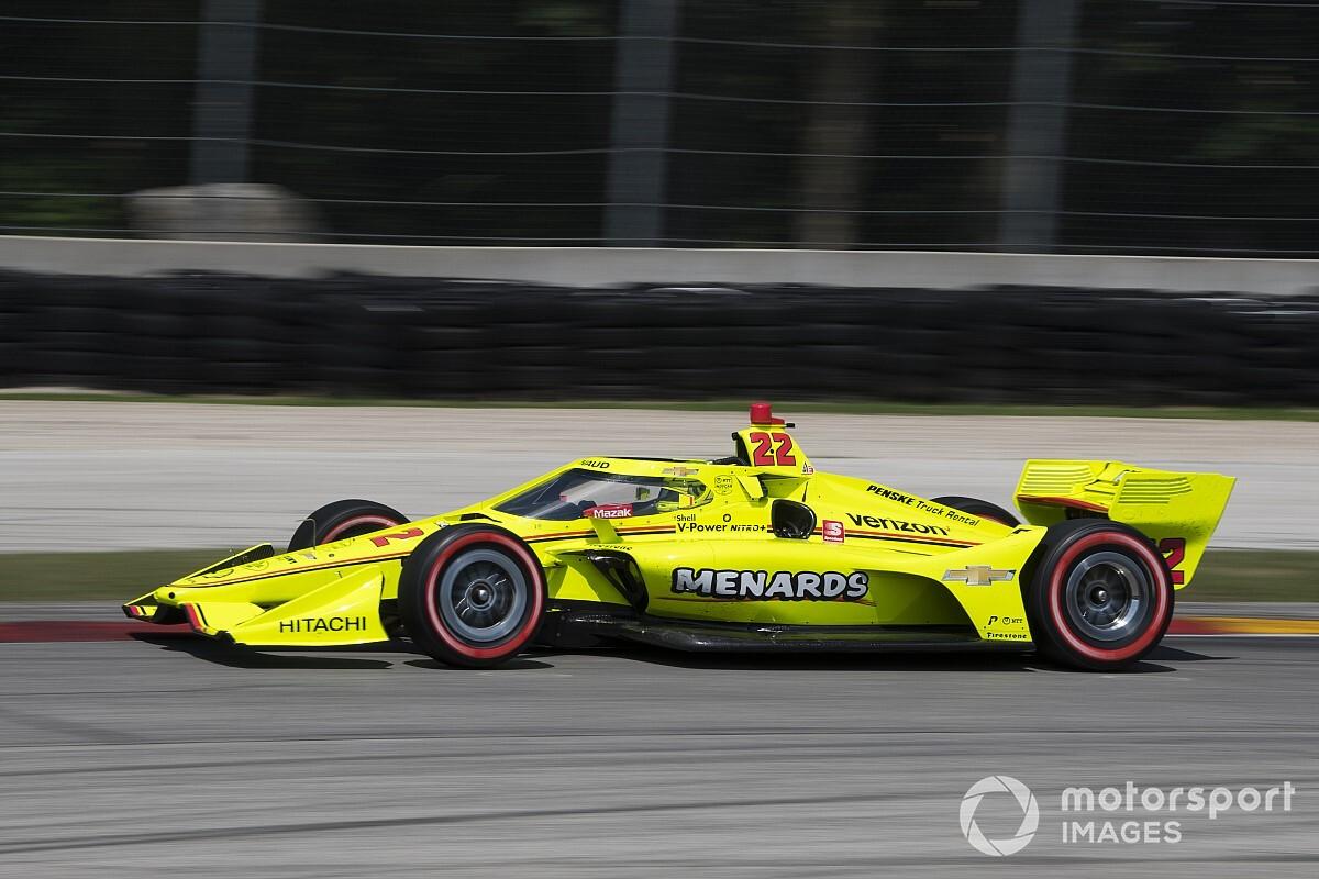 Indycar: Pagenaud gana la primera en Iowa; Palou, cerca del top 10
