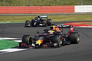 Mercedes vs. Red Bull: ¿a quién afectará más los cambios en el piso?