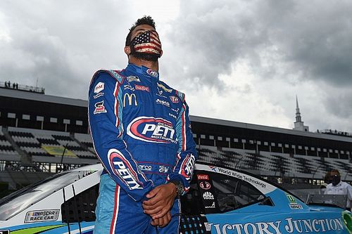 Bubba Wallace to leave Richard Petty Motorsports