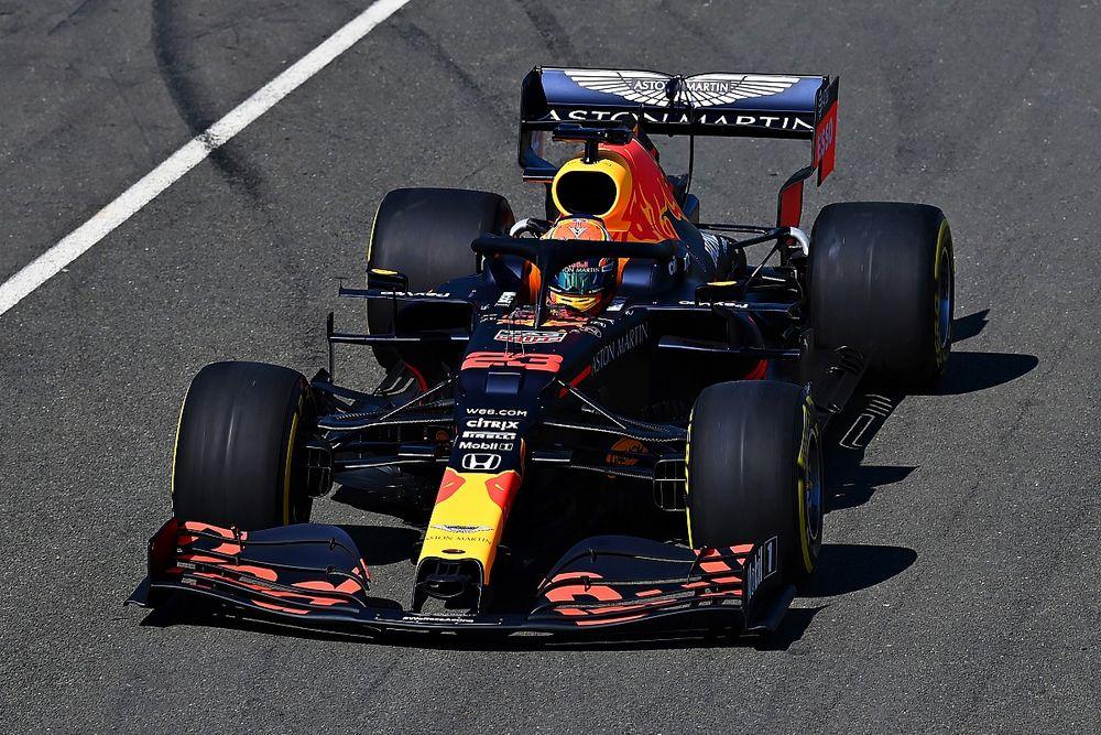 """Red Bull llega """"mejor preparado"""" que nunca a la F1 2020"""