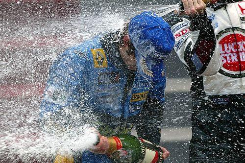 Они выиграли Гран При Монако и больше не одержали ни одной победы. 4 уникальных гонщика