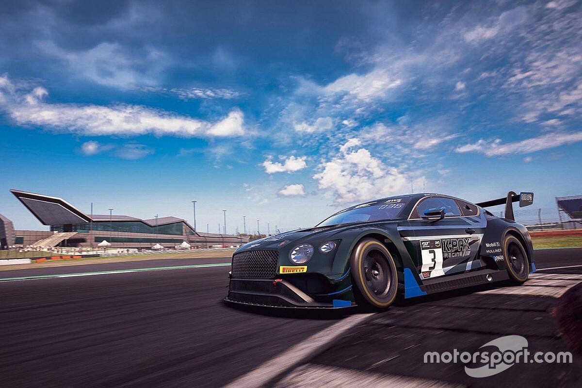 Esport GT Pepper sbanca Silverstone, Leclerc soffre