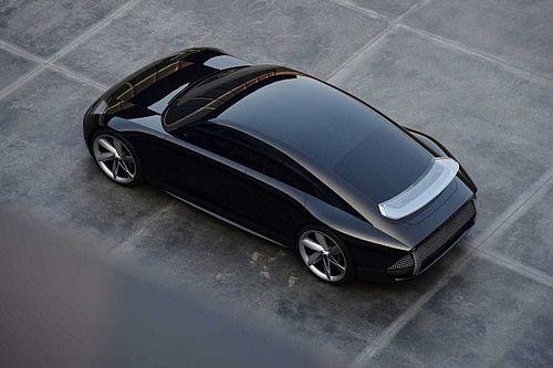 El Hyundai Prophecy se convertirá en un coche de producción