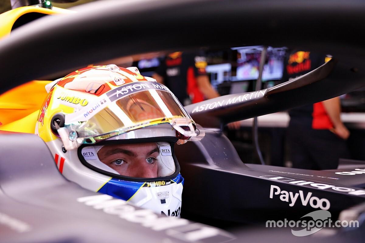 """Vettel is hozzájárult Verstappen """"drifteléséhez"""" az időmérőn"""