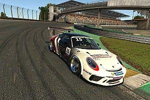 Piquet, Kanaan, Nasr e mais: Corrida das Estrelas virtual da Porsche Cup tem 47 inscritos
