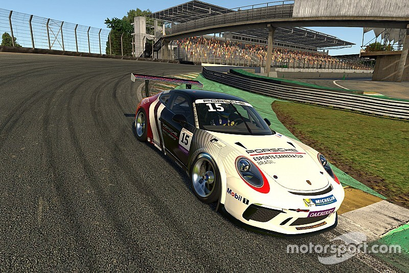 Porsche apresenta programa de eSports para 2020 com duas categorias e 24 provas