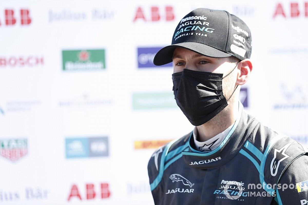 Formula E: NIO ingaggia Blomqvist, Abt rimane a piedi