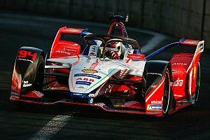 Mexico City ePrix: Wehrlein müthiş turuyla serideki ilk pole pozisyonunu aldı