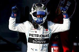"""Bottas, impresionado por su """"mejor carrera de siempre"""" en F1"""