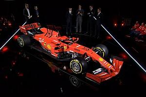 Ferrari оценила потери от новой аэродинамики в 1,5 секунды на круге