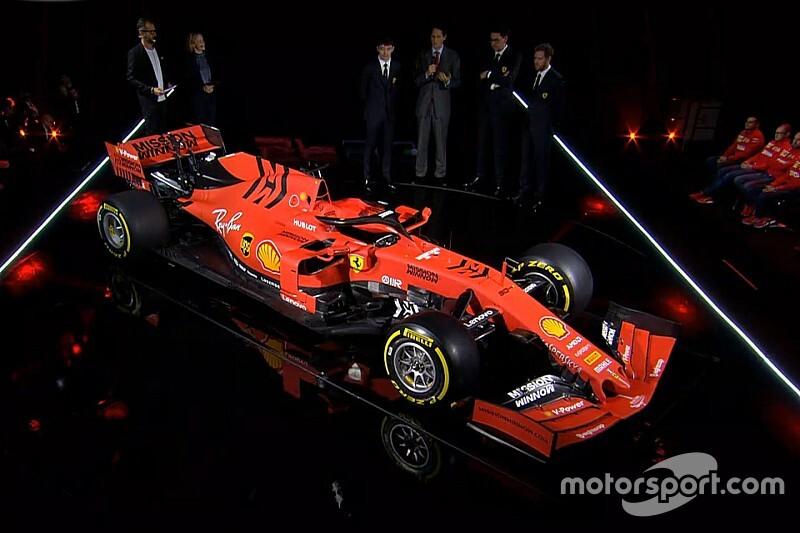 Ferrari SF90: confermato il rosso opaco, in livrea ora c'è anche il grigio scuro