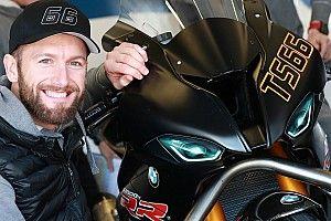 Ambitionierte Ziele fürs Comeback: BMW will mit Tom Sykes in die Top 6