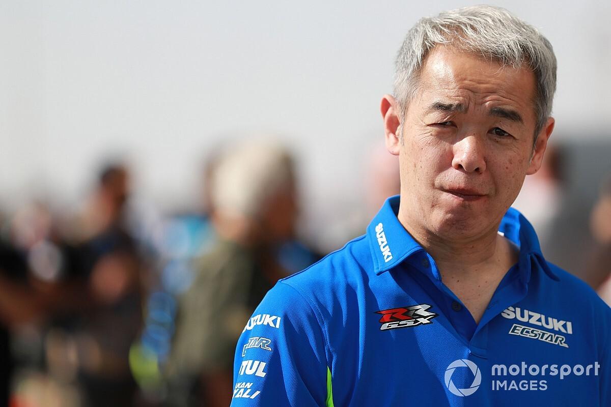 Suzuki préfère plus d'essais libres à un autre test de pré-saison