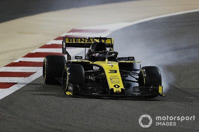 """Abiteboul : Les problèmes de Renault sont """"frustrants et inacceptables"""""""