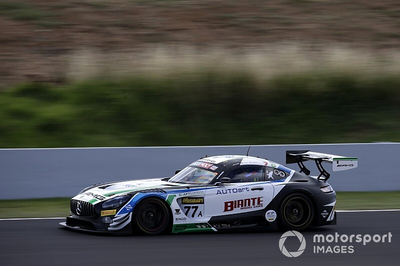 Craft-Bamboo confirms 2020 Bathurst entry