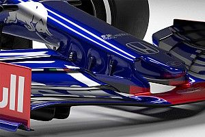 Tech verdict: What we've learned from Toro Rosso's STR14
