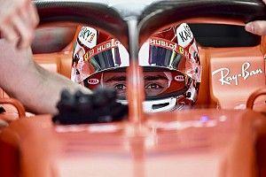 Леклер не нашел объяснения тактике Ferrari. Но уверен, что оно есть