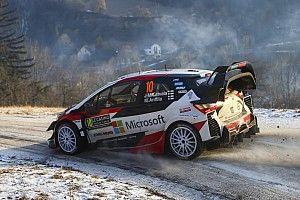 La FIA svelerà nel 2019 il nuovo regolamento WRC per il 2022. Sarà introdotto l'ibrido!