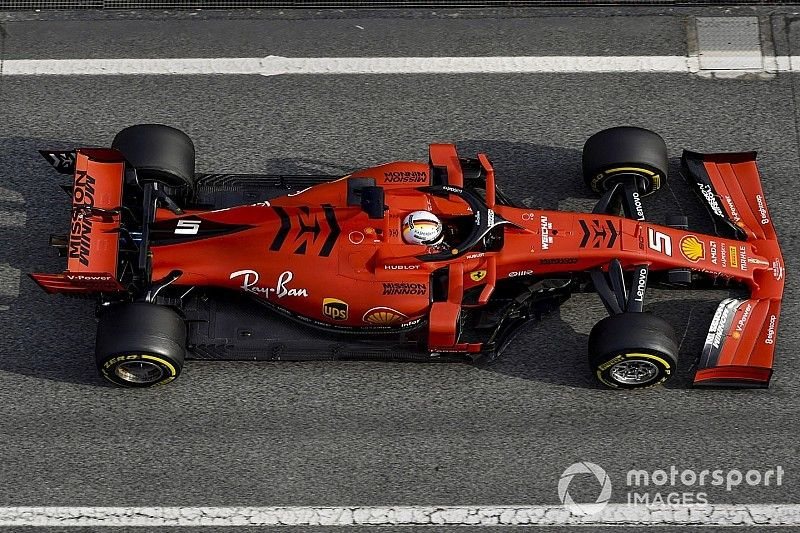 """Ferrari: non c'è più """"Mission Winnow"""" nel nome del team del Cavallino"""